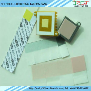 Thermal Gap Filler Material Phase Change Interface Material Low Melting Point pictures & photos