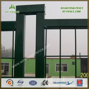Heavy Duty Rental Metal Portable & Temporary Fence Panel pictures & photos
