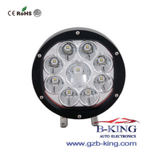 New Arrival IP67 9 Inch 90 Watts LED Work Light pictures & photos