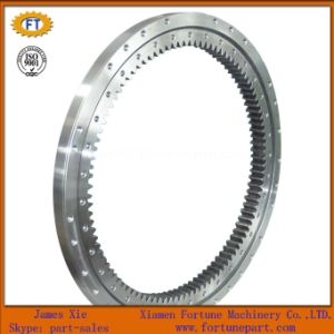 Slewing Bearing for Jcb Js200 Excavator Spare Parts pictures & photos