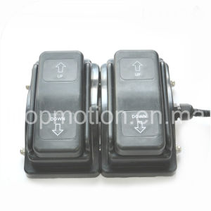 Foot Switch, Foot Pedal for Linear Actuator (FS03)