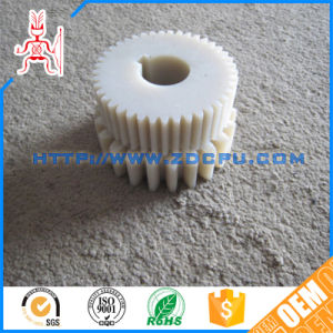 Customized Injection Molding Nylon Plastic Transmission Gears for Auto pictures & photos