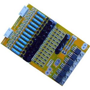 12s Protection Circuit Module Li-ion/Li-Polymer/LiFePO4 Battery Pack BMS PCM pictures & photos