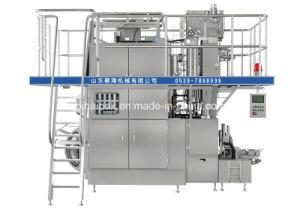 Bihai Atuomatic Filling Machine for Milk pictures & photos