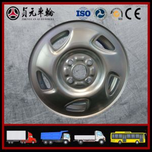 The Factory High Quality Trailer Wheel Rims (6J*15) pictures & photos