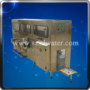 5 Gallon Bottled Mineral Water Filling Machine pictures & photos