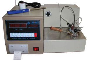 Semi-Auto PMCC Flash Point Tester (Digital Display)