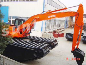 Dredging Excavator (SLW220)