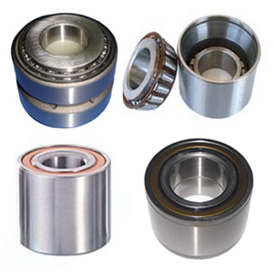 High Precision Auto-Hub Bearing