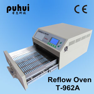 T962A Reflow Oven, Mini Wave Soldering Machine, Puhui T962A Infrared IC Heater pictures & photos