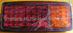 LED Rear Combination Lamp for Truck Trailers pictures & photos