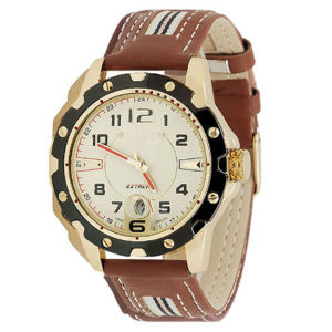 High Quality Sport Watch Men′s Stainless Steel Sport Watch (HL-CD058) pictures & photos