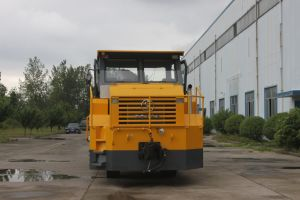 Diesel Locomotive / Railway Truck pictures & photos