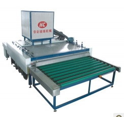 Glass Washing and Drying Machine for Normal Glass