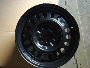 Chevloret 17X7 Steel Wheel Rim Gmc Steel Wheel pictures & photos