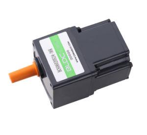 BLDC Gear Motor Bc6060