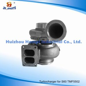 Auto Parts Turbocharger for Detroit S60 Tmf5502 23515635 466713-9005 Tmf5102/Gta42/Gat4502V pictures & photos