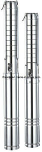 High Quality Stainless Steel Deep Well Submersible Pump (4SPm5/4, 5/6.5/8) pictures & photos