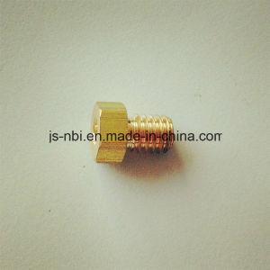 High Precison Brass Connector pictures & photos