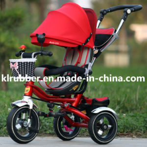 New Models Children Tricycle Approve CE Certificate pictures & photos
