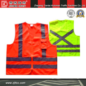 En471 Safety Vest (CC-V05) pictures & photos