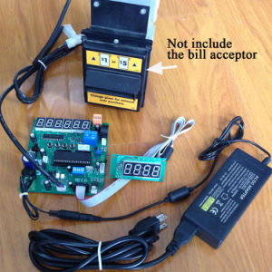 Timer Control Board for Massage Chair GSM Alarm and Monitor pictures & photos