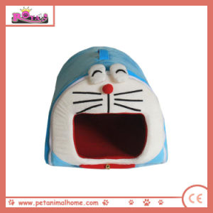 Cute Cartoon Pet Bed in Blue pictures & photos