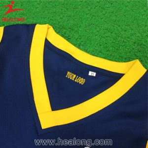 Sublimated Netball Dress Dri-Fitnetball Dress pictures & photos