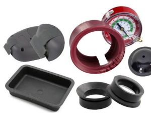 Custom Equipment Rubber Cover pictures & photos