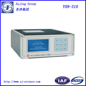 Y09-301 AC-DC Particle Counter