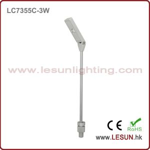 Energy Saving Instal 3W Round Pole Jewelry Showcase LED Light LC7355c pictures & photos
