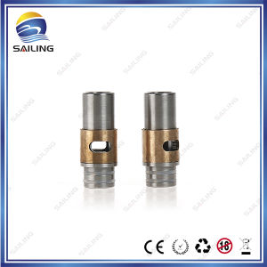 2014 Drip Tips New Ss Copper and Brass Wide Hold Drip Tips