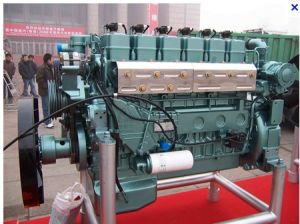 Chinese 4110 Diesel Engine and Parts From Xichai pictures & photos