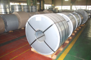 Tinplate Sheet or Coil/TFS Sheet or Coil pictures & photos
