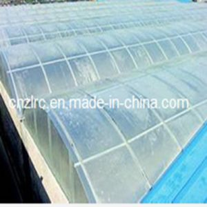 High Temperature FRP Fiberglass Dayligh Sheet pictures & photos