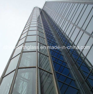 Glass Curtain Wall Unit System Good Quality pictures & photos