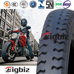 Top Grade Tubeless Motorcycle Tire pictures & photos