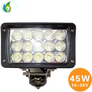 45W Warning and Indicator LED Lights pictures & photos