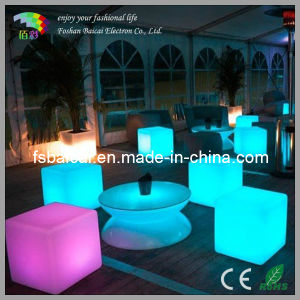 LED Illuminated Table pictures & photos