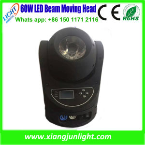 New 60W Osram LED Beam Moving Head Light pictures & photos