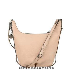 High Quality Natural Color Women Hobo Bag pictures & photos