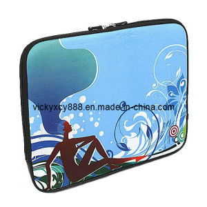 Computer Notebook Laptop Sleeve Cover Holder Bag (CY8933) pictures & photos