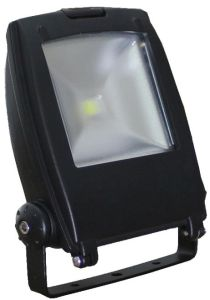 New Outdoor Lighting COB LED Floodlight with CE TUV SAA pictures & photos