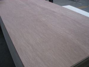 15mm B/Bb Bintangor Commercial Plywood pictures & photos