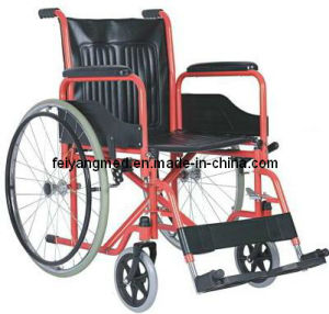 Wheelchair (FY903) pictures & photos