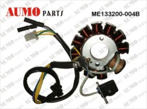 Gy6 125cc 150cc Motorcycle Magneto Stator Engine Parts pictures & photos