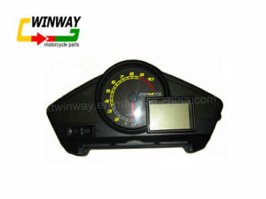 Ww-7298 Motorcycle Instrument, CB300r Motorcycle Speedometer, pictures & photos