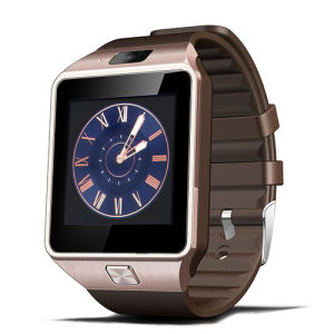 2016 Wrist Sports Watch, Mobile/Cell Phone Bluetooth Smart Watch for Ios/Android Samsung/ Huawei/ HTC