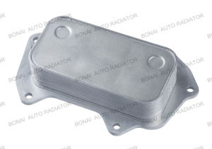 Oil Cooler New Product for BMW pictures & photos
