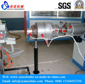 PPR Hot/Cold Water Pipe Production Line pictures & photos